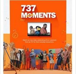 GTBank - 737 Moments Theme Song